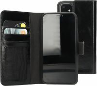 iPhone 11 wallet case jade black