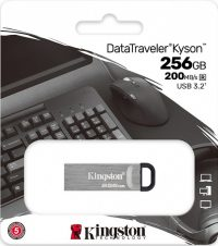Kingston DataTraveler Kyson 256GB USB 3.2