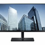 Samsung Business Monitor S27H850 LED (27 inch )   2560×1440 quad HD resolutie!