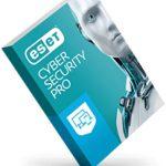 [Verlenging] ESET Cyber Security Pro 2 jaar 1 PC