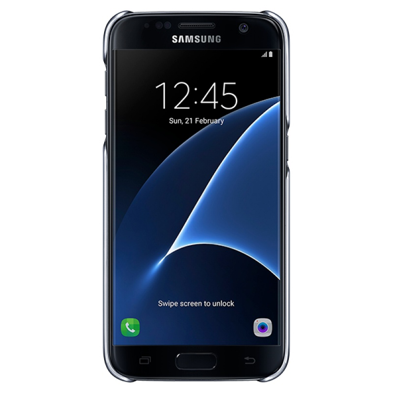 Samsung Clear Cover 5.1 inch  Cover