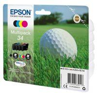 Epson 34XL multi C13T34764010