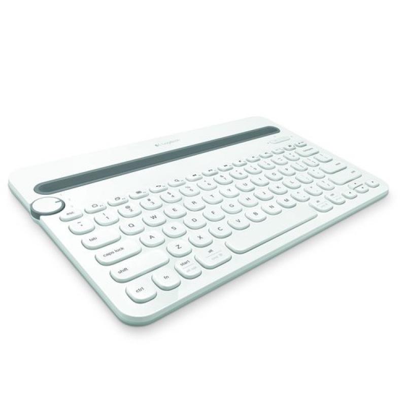Logitech K480 Bluetooth Multi-Device Keyboard wit