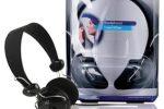 HQ Compact HiFi Hoofdtelefoon
