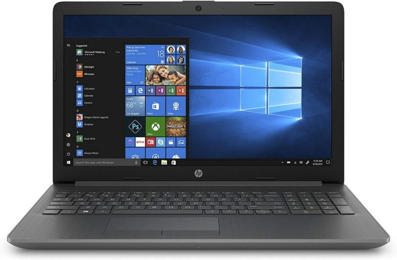 HP laptop 15.6 inch Full-HD 15-DB1100NY-256-8-W10
