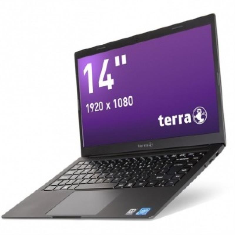 Terra Mobile 1416 14 inch Laptop, 240GB M.2 SSD