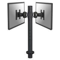Newstar FPMA-D050D BLACK 2 schermen Monitorsteun (schroeven)