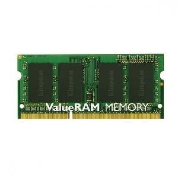 Kingston KVR16LS11 / 4GB SODIMM 1.35V DDR3-1600 PC12800 ( LENOVO NOTEBOOKS)