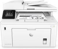 HP LaserJet PrM227fdwo MFP  (incl kabel en toner)