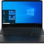 Lenovo Gaming 15.6 FHD  /  Ryzen 7 4800H 8GB  / 256GB GTX1650 Windows 10 PRO