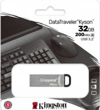 Kingston DataTraveler Kyson 32GB USB 3.2