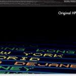 HP 216A originele gele LaserJet tonercartridge