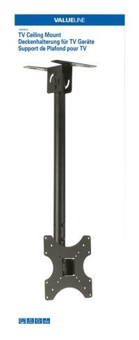 Tv-plafondbeugel 26 - 42 inch  / 66 - 107 cm 20 kg