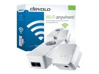 Devolo dLAN 550 WiFi set van 2