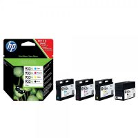 HP nr 932XL  /  933XL Multipack 52717