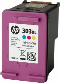 HP 303XL Color 55796