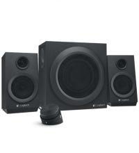 Logitech Z333 2.1 Speakerset