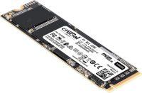 Crucial SSD M.2 500GB P1 NVMe PCIe 3.0 x 4