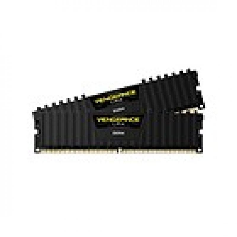Corsair Vengeance LPX 32GB kit DDR4-3200 CL16