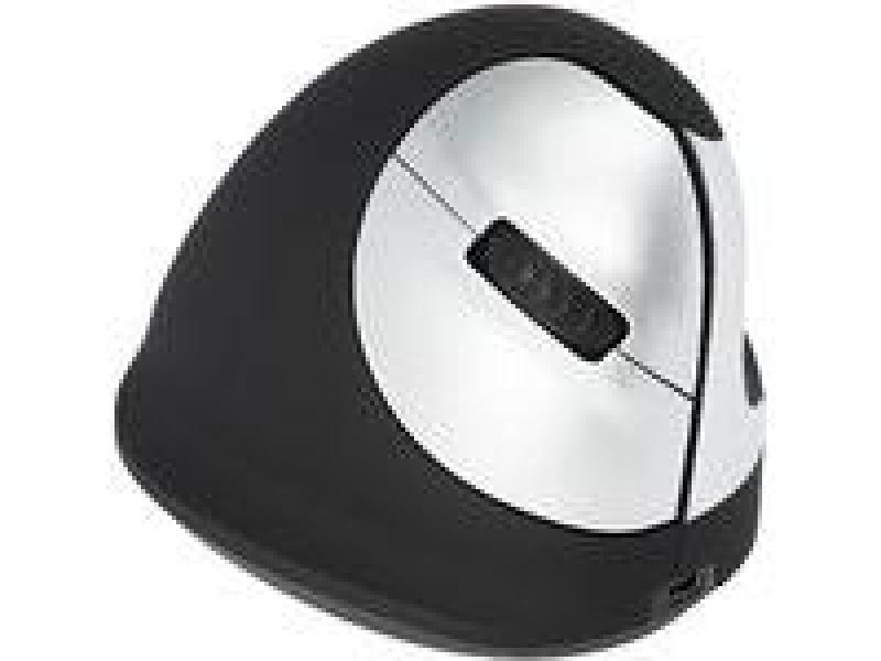R-Go HE muis ergonomic vertical Mouse rechts wireless retail