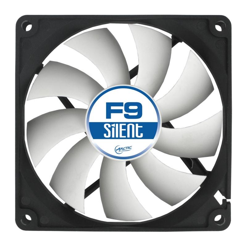 ARCTIC F9 Silent Computer behuizing Ventilator