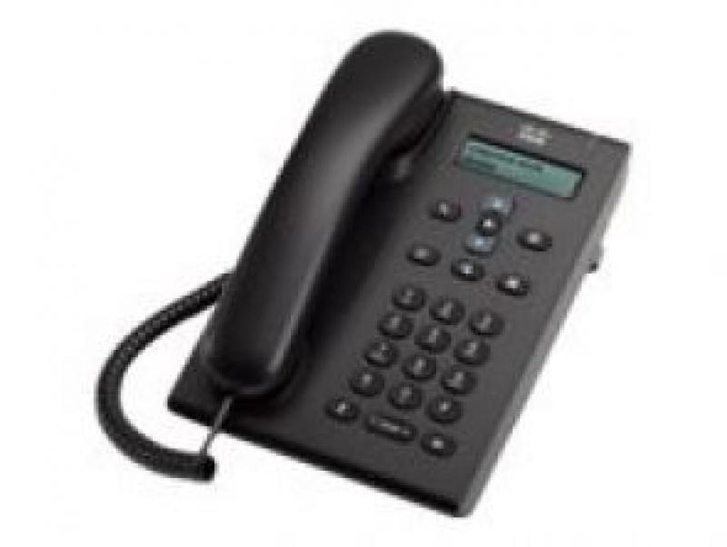 Cisco Unified SIP Phone 3905 - VoIP-telefoon