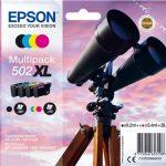Epson 502XL Multipack