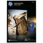 HP Advanced Photo paper Glossy A3