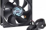 Revoltec Case Fan 140x140x25mm