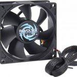 Revoltec Case Fan 140x140x25mm
