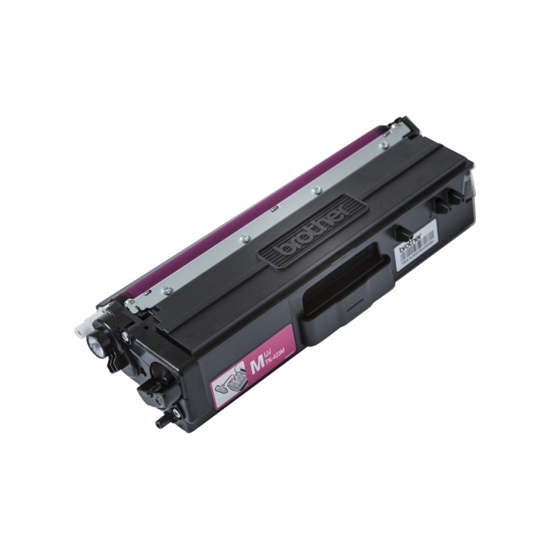 Brother TN-423M tonercartridge 1 stuk(s) Origineel Magenta