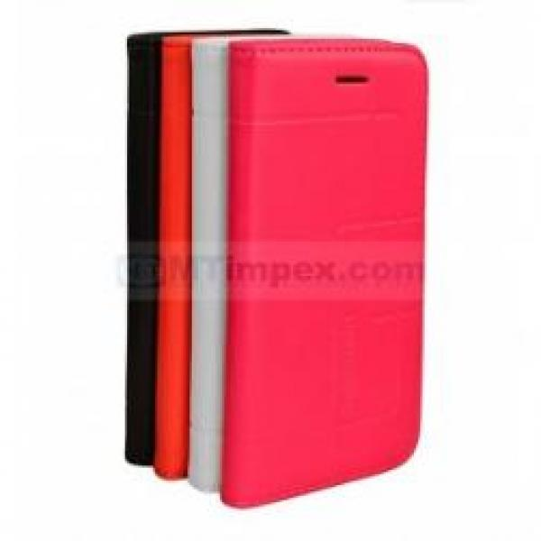 Book Case Samsung Galaxy S4 Mini (diverse kleuren)
