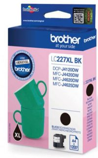 Brother LC-227XL Black 51009