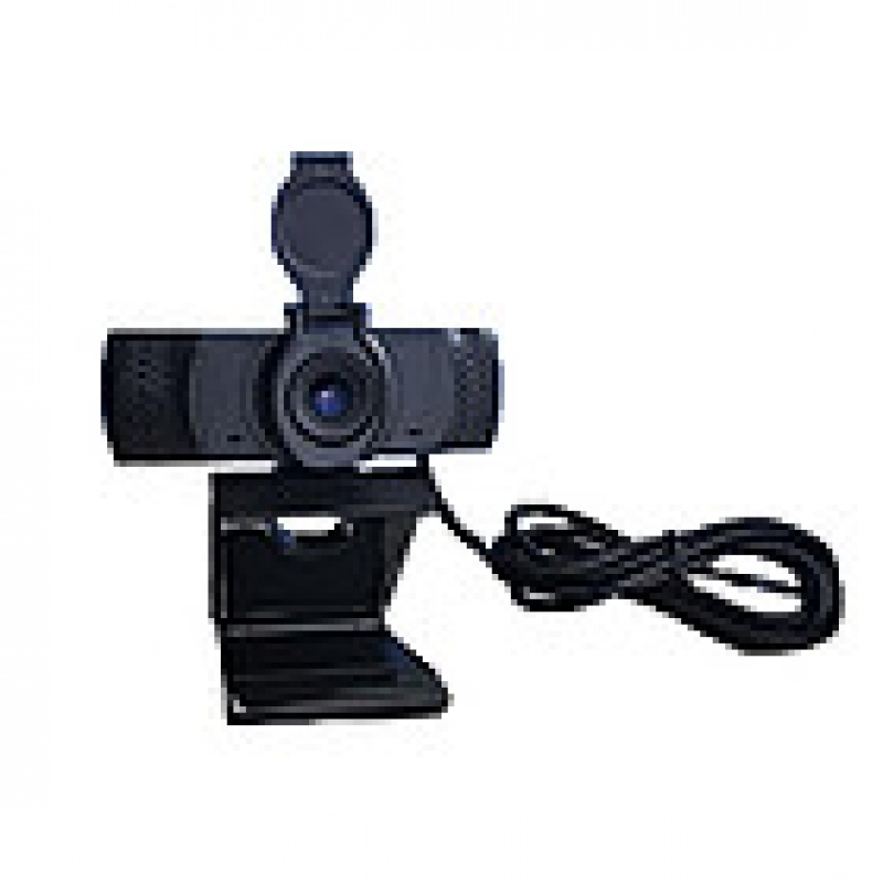 Webcam Full HD – 1080P – Met ingebouwde microfoon