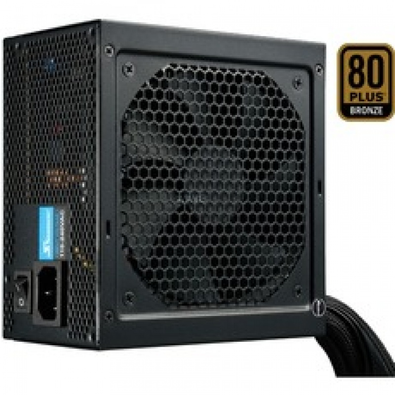 Seasonic S12III-650 Bronze, null Watt voeding