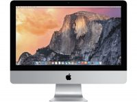 Apple iMac All-in-one 21.5 inch  Core i5 2.8GHz 8GB 1TB