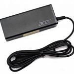 Acer AC Adaptor 45W netvoeding & inverter Binnen Zwart