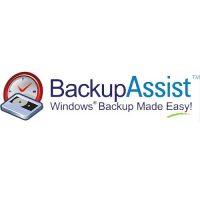 Backup Assist software