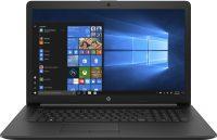 HP 17.3 FHD intel N4000