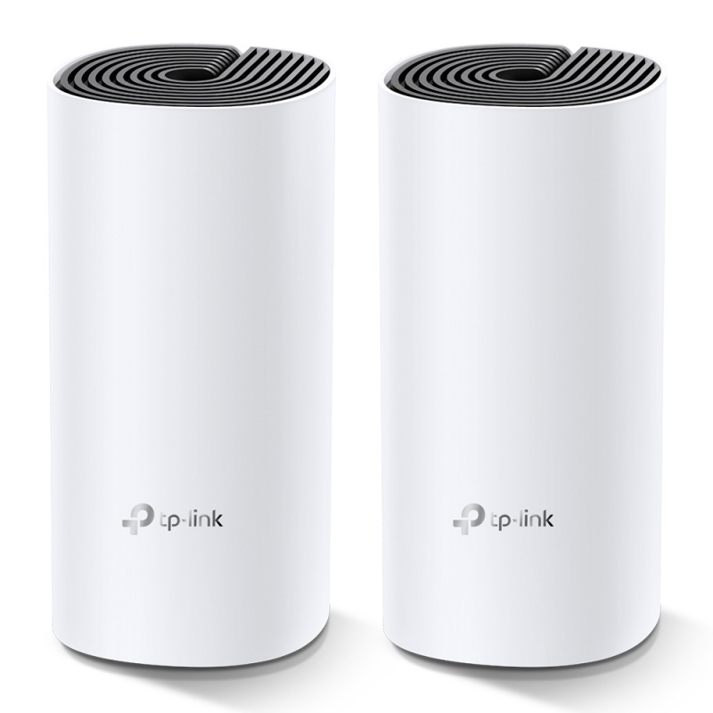TP-Link DECO M4 2-pack Home Mesh Wi-Fi System Dual-band
