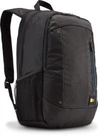 Case Logic Jaunt WMBP-115 Black notebooktas 39,6 cm (15.6 inch ) Rugzakhouder Zwart