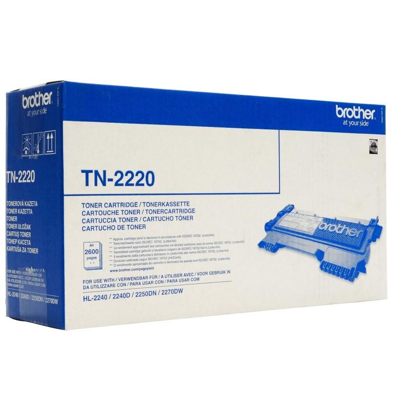 Brother TN-2220 Toner