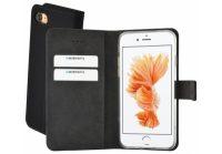 Mobiparts Premium Wallet Case Apple iPhone 7 / 8 Black