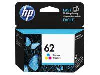 HP 62 kleur C2p06AE 50186