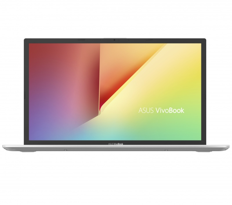 ASUS VivoBook 17 X712JA-AU315T Notebook 43,9 cm (17.3 inch ) 1920 x 1080 Pixels Intel® 10de generatie Core™ i3 4 GB DDR4-SDRAM 256 GB SSD Wi-Fi 5 (802.11ac) Windows 10 Home Zilver