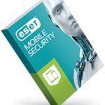 [Verlenging] ESET Mobile Security 1 jaar