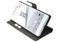 Mobiparts Premium Wallet Case Sony Xperia Z5 Black