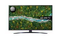 LG 43UP78006LB tv 109,2 cm (43 inch ) 4K Ultra HD Smart TV Wi-Fi Grijs