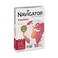 Navigator Papier 500 vel pak A4 100gr