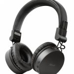 Trust Tones Bluetooth Wireless Headphones headset
